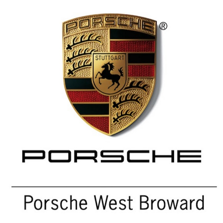 Porsche West Broward