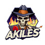 Akiles Avatar