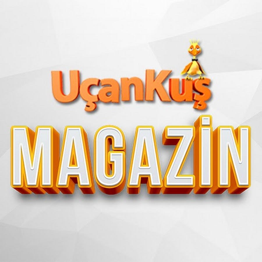 UçanKuş Magazin
