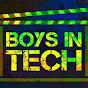 Boys In Tech - @BoysInTech - Youtube