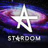 STARDOM OFFICIAL