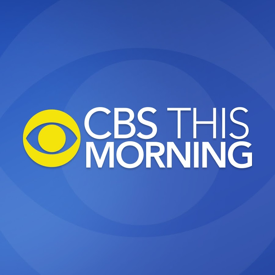 CBS This Morning - YouTube