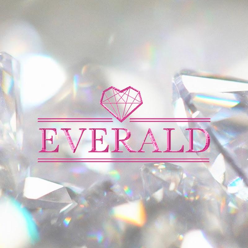 Logo for Everald