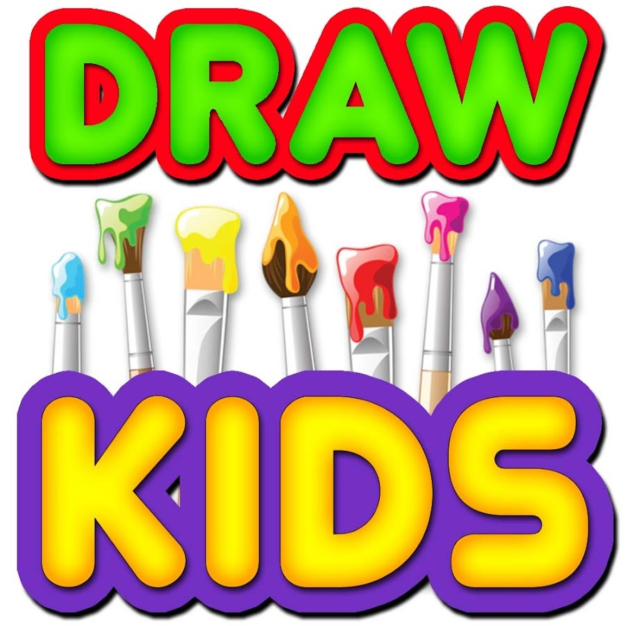 Kids Draw TV