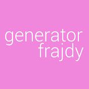 Generator Frajdy net worth
