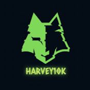 Harvey 10K net worth