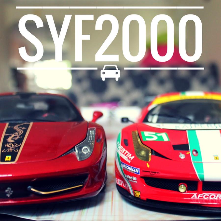 SYF2000