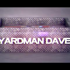 YardmanDave