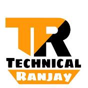 Technical Ranjay Avatar