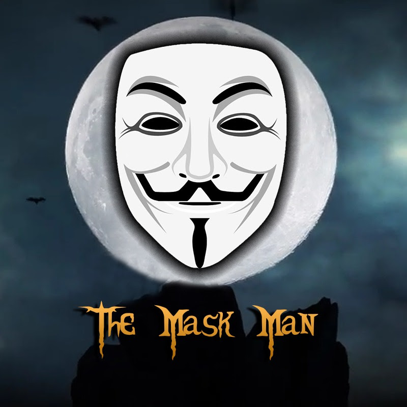 The Mask Man