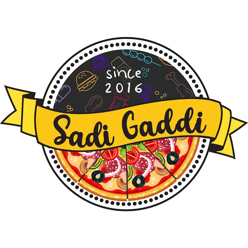 Sadi Gaddi