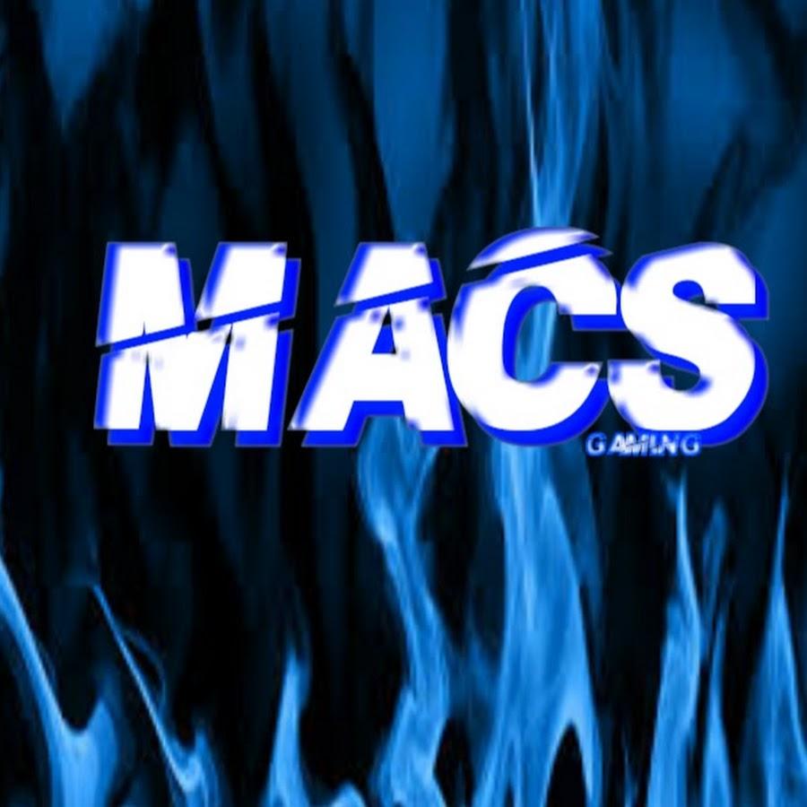 macs gamming uk