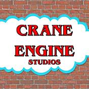 Crane Engine Studios Avatar