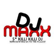 Dj Maxx 5STAR Killi Killi net worth