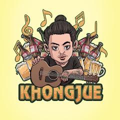 ช่อง Youtube KHONG JUE