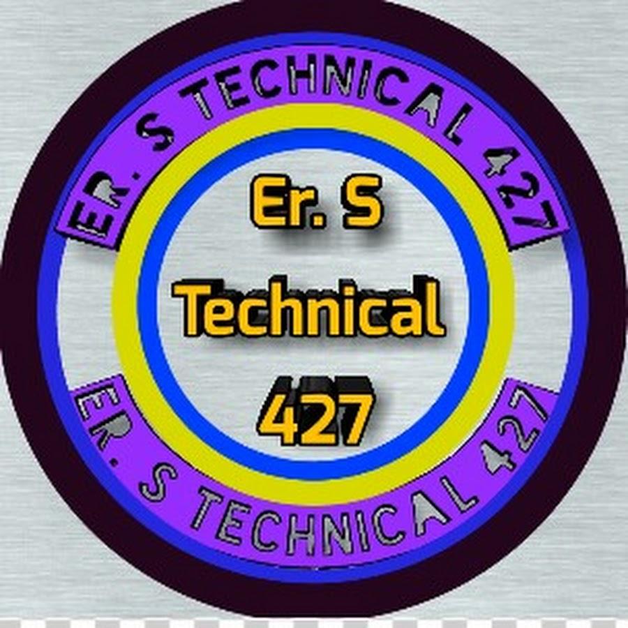 Er. S Technical 427 tricks