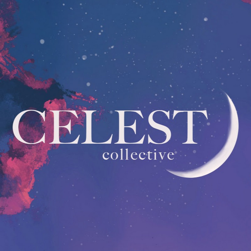 Logo for Celest Collective