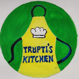 Trupti's Kitchen