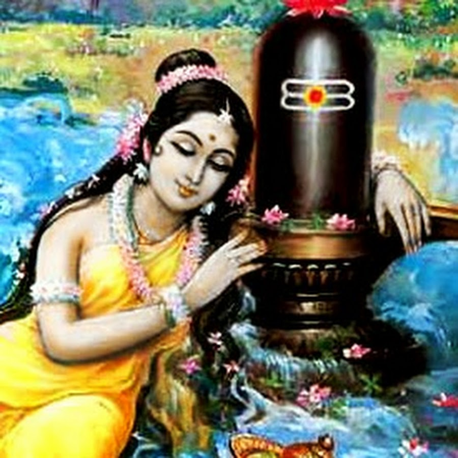 JaiShivaShankara