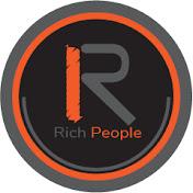 Rich People Avatar
