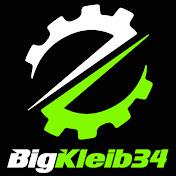 BigKleib34 net worth