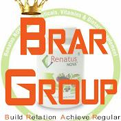 Brad Group Renatus wellness net worth