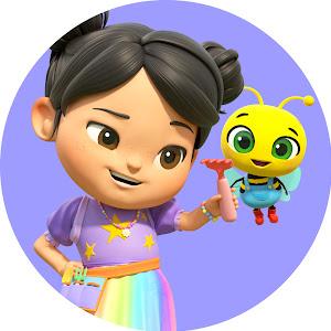 Little Baby Bum's Preschool Playhouse - Kids Songs