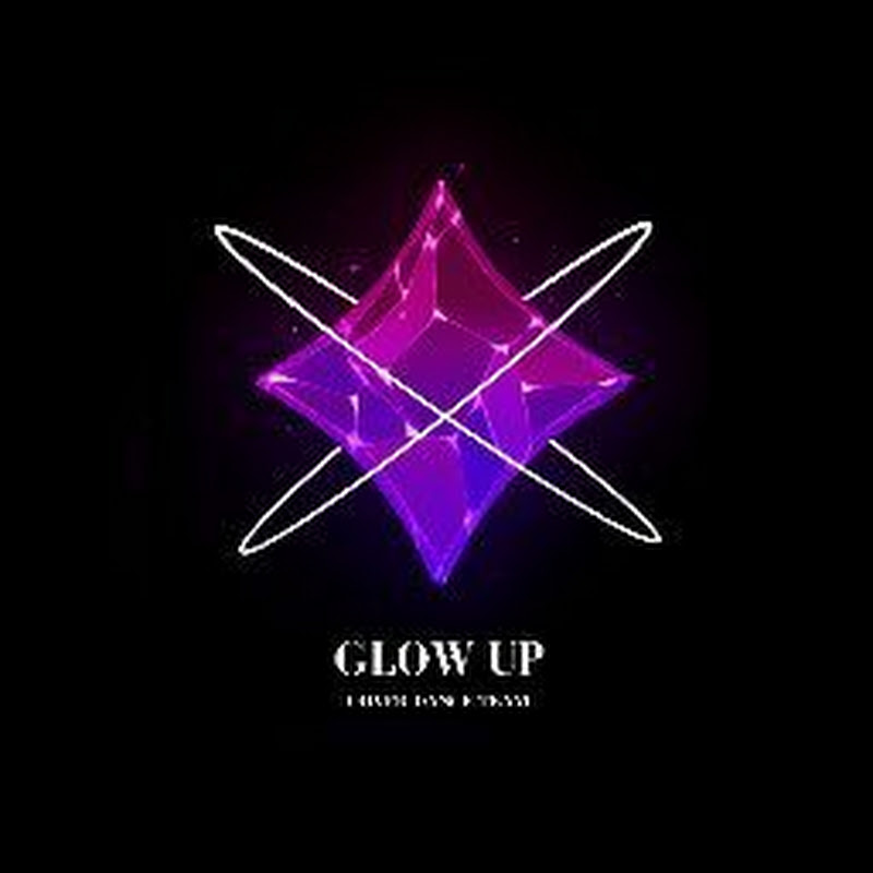 Logo for GLOW UP
