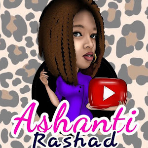 Ashanti Rashad