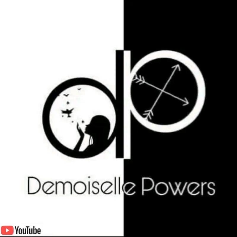 Logo for Demoiselle Power