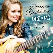 Tatyana Ryzhkova net worth