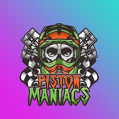 Piston Maniacs