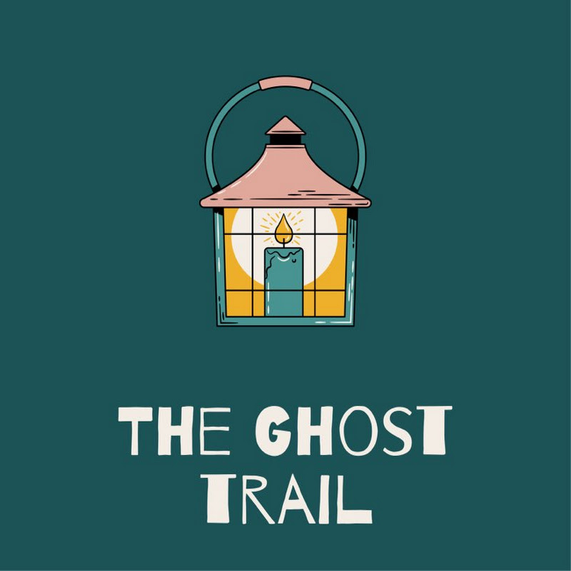 The Ghost Trail Series