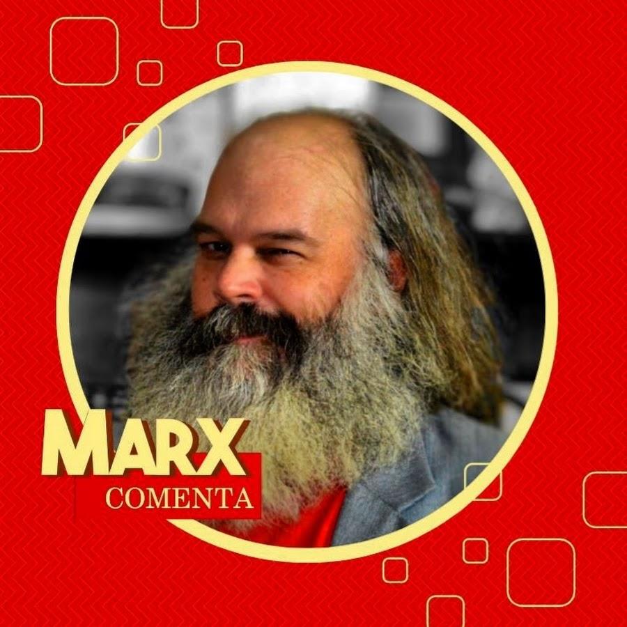 Marx Comenta Canal