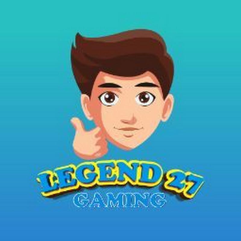 Legend27 Gaming (legend27-gaming)