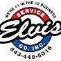 Elvis Service Company - Youtube