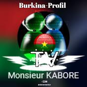Monsieur KABORE net worth