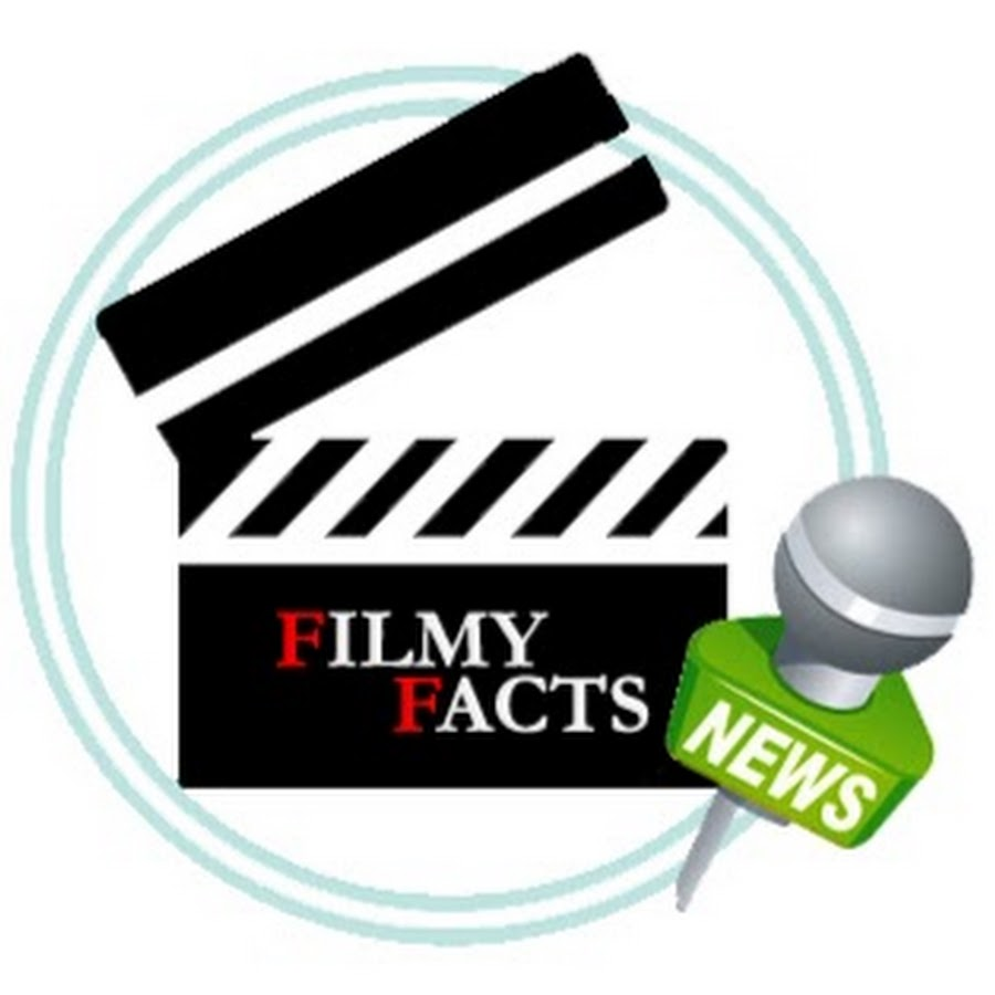 Filmy Facts News YouTube channel avatar