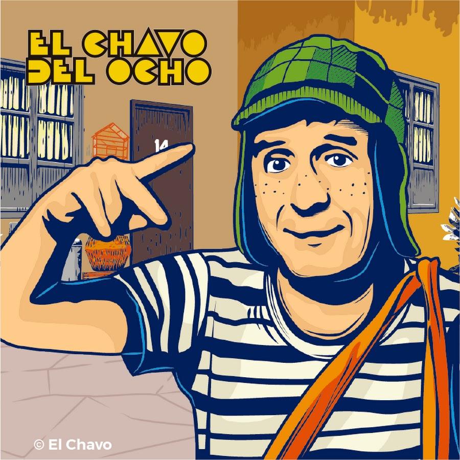 El Chavo Del 8 Youtube