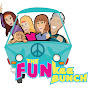 Funkee Bunch