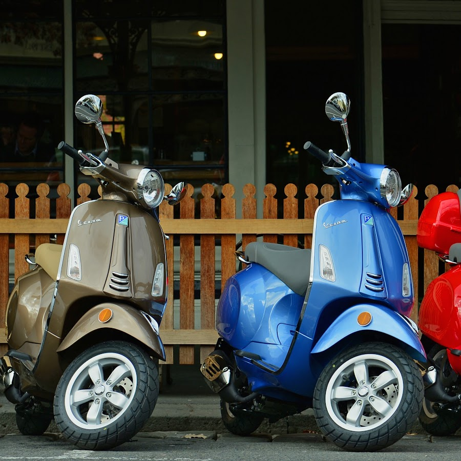 scootersales