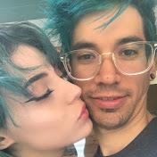 Edwin and Mina Avatar