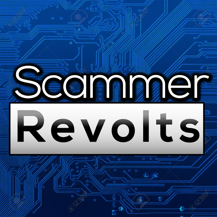 ScammerRevolts - YouTube