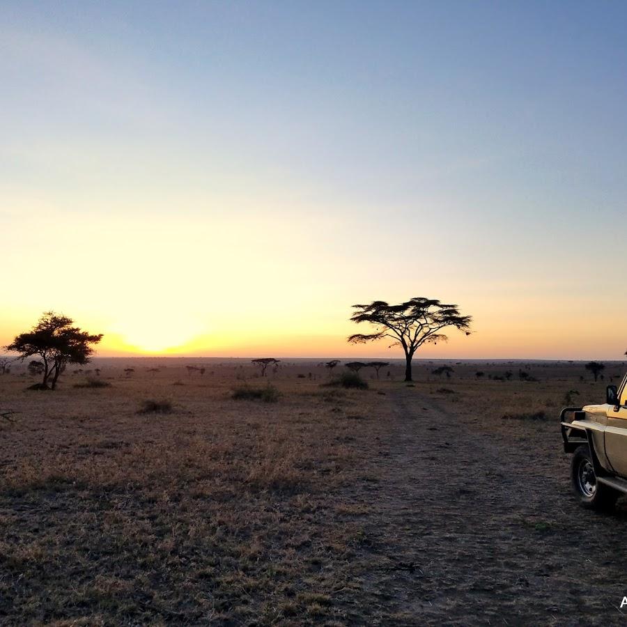 AdventuresTV TANZANIA