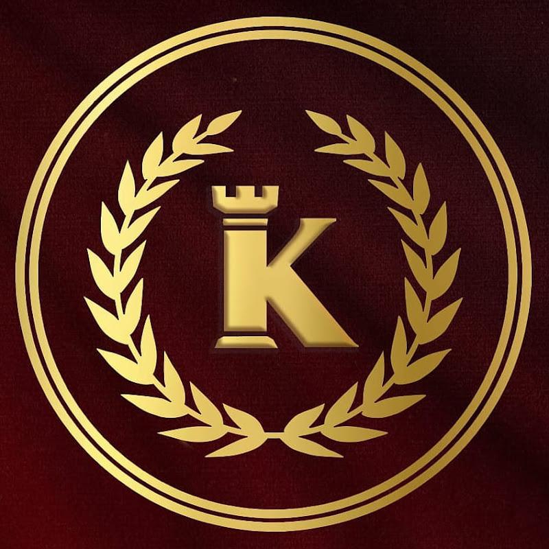 Logo for KNGDM Official