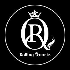 ROLLING QUARTZ official