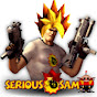 Serious Spike Sam