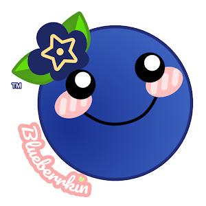 Blueberrkin