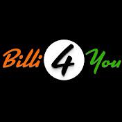 Billi 4 You