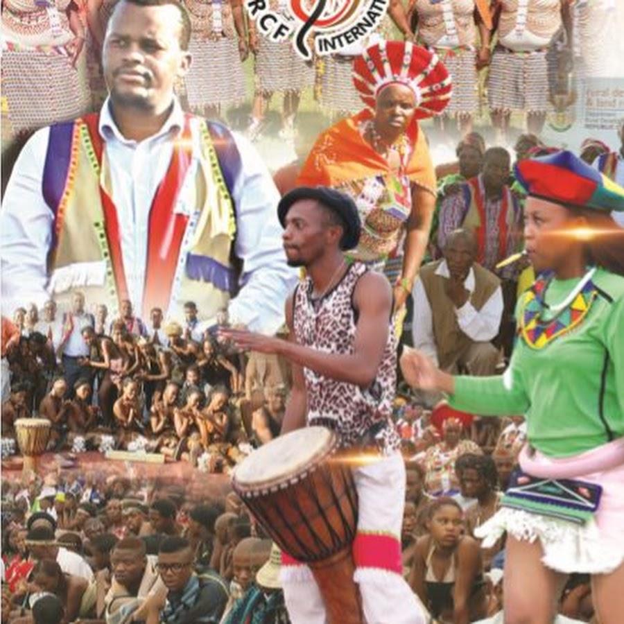 HRH Prince Africa Zulu